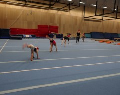 Funtastic Gymnastic Club 01