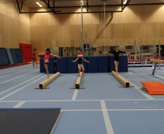 Funtastic Gymnastic Club 03